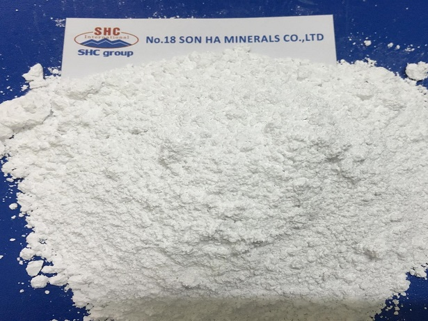 Calcium Carbonate Powder Used For Making Paper
