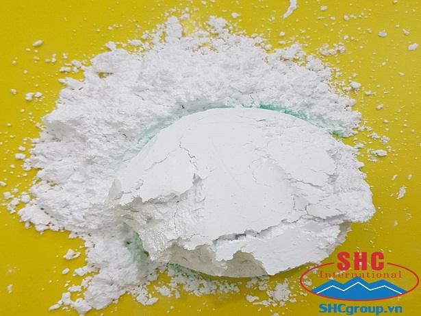 Ground Calcium Carbonate For Paint Industry