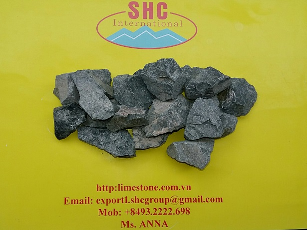 Manufacturing High Quality Dolomite Lump
