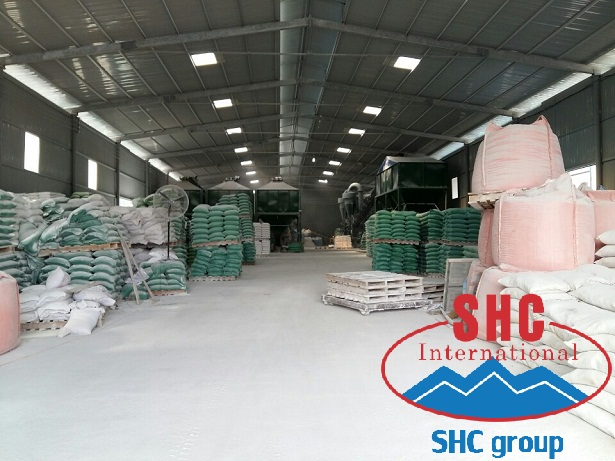 Promoting Export Limestone To Foreign Market