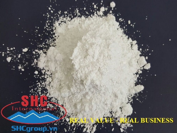 Ground Calcium Carbonate For Plastic Industry
