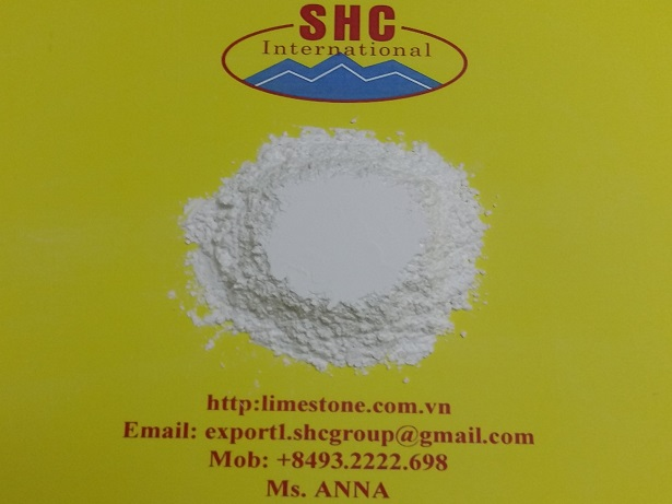 Vietnam Limestone Powder 250mesh For Making Feed