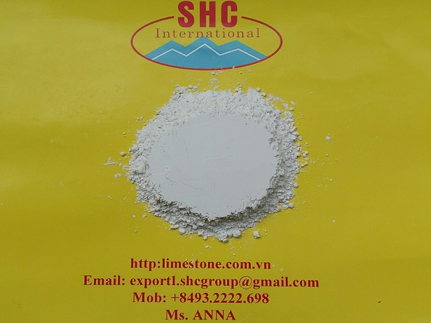 Limestone Powder For Making Poultry Feed