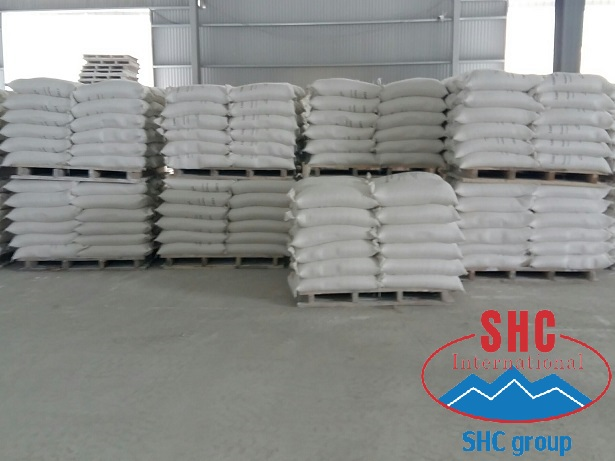Exporting Two Shipment Limestone Powder 250 Mesh To Bangladesh