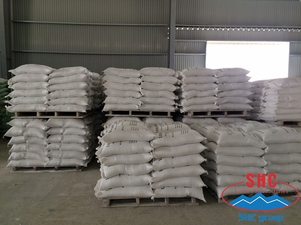 Limestone For Feed Shipment To Bangladesh Customer