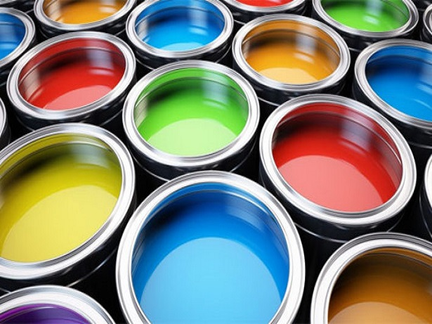 What are Basic Ingredients of Paint?