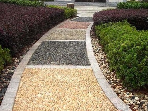 Best Supplier On Pebble Driveways