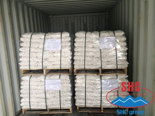 White Pebble Stone For Export