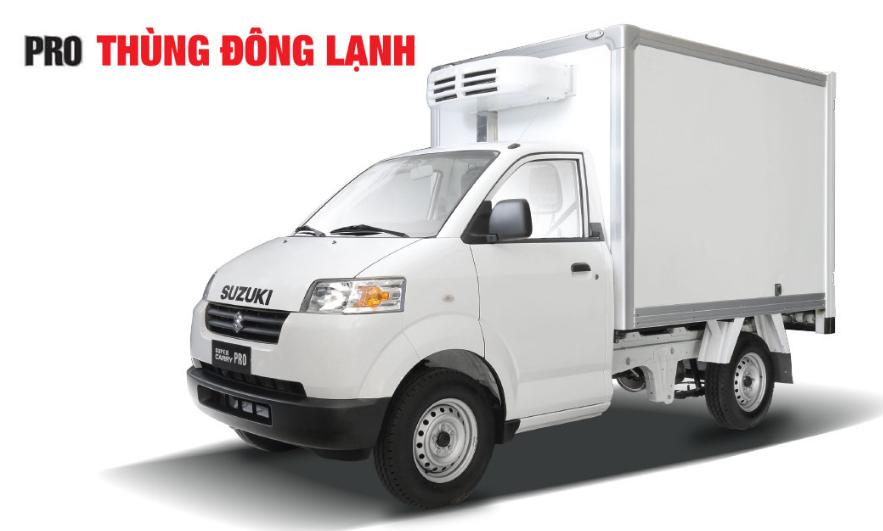 suzuki-pro-dong-lanh