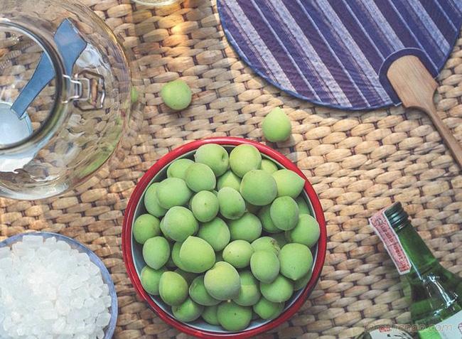 Rượu Mơ Umeshu Nhật Bản | Chính Hãng Nhập Khẩu Trực Tiếp Tốt Nhất