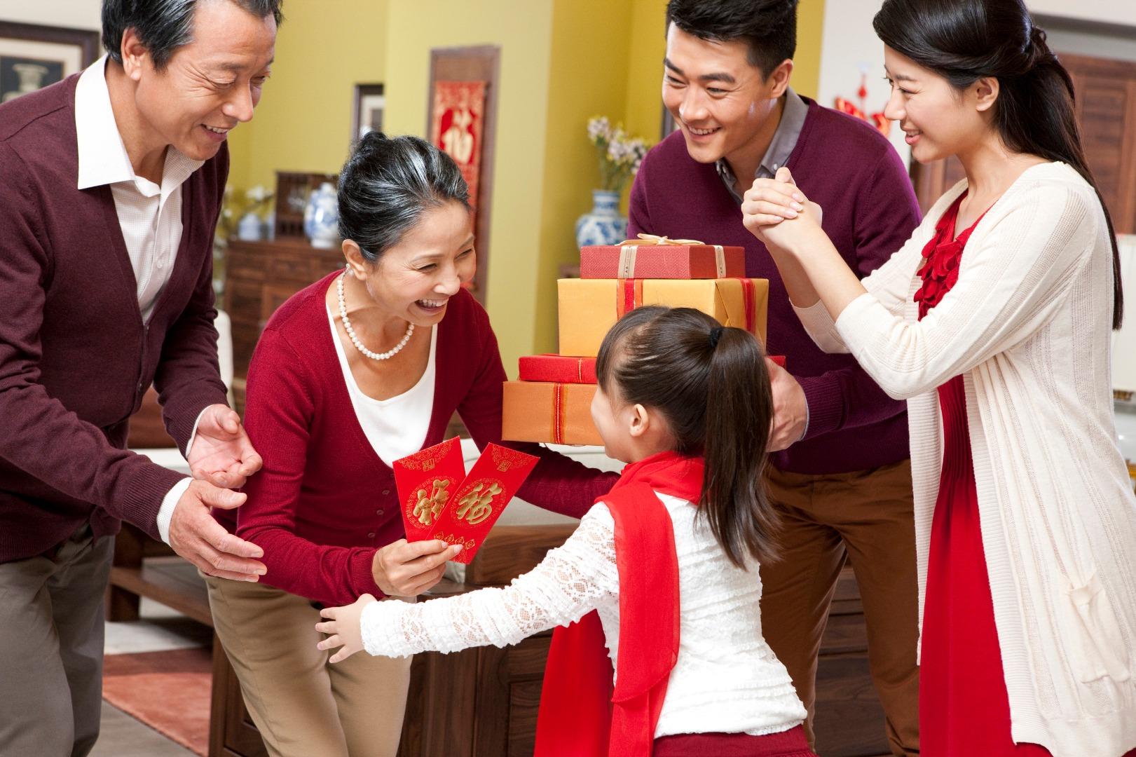 Quà tết 2020 ý nghĩa nhất dành cho bố mẹ