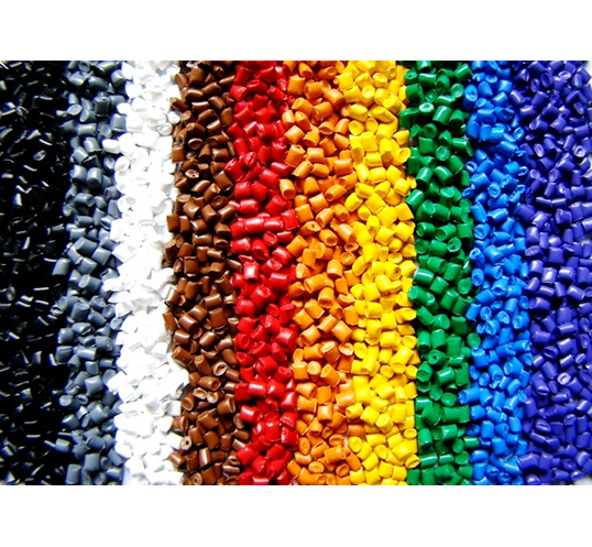 Hạt nhựa màu/Color Masterbatch