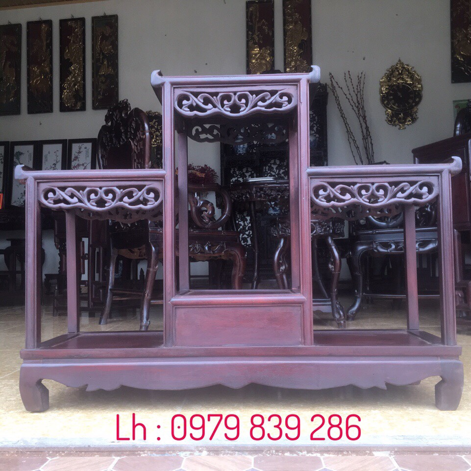 Tam Sơn Hoa LáTây Ms 06 4