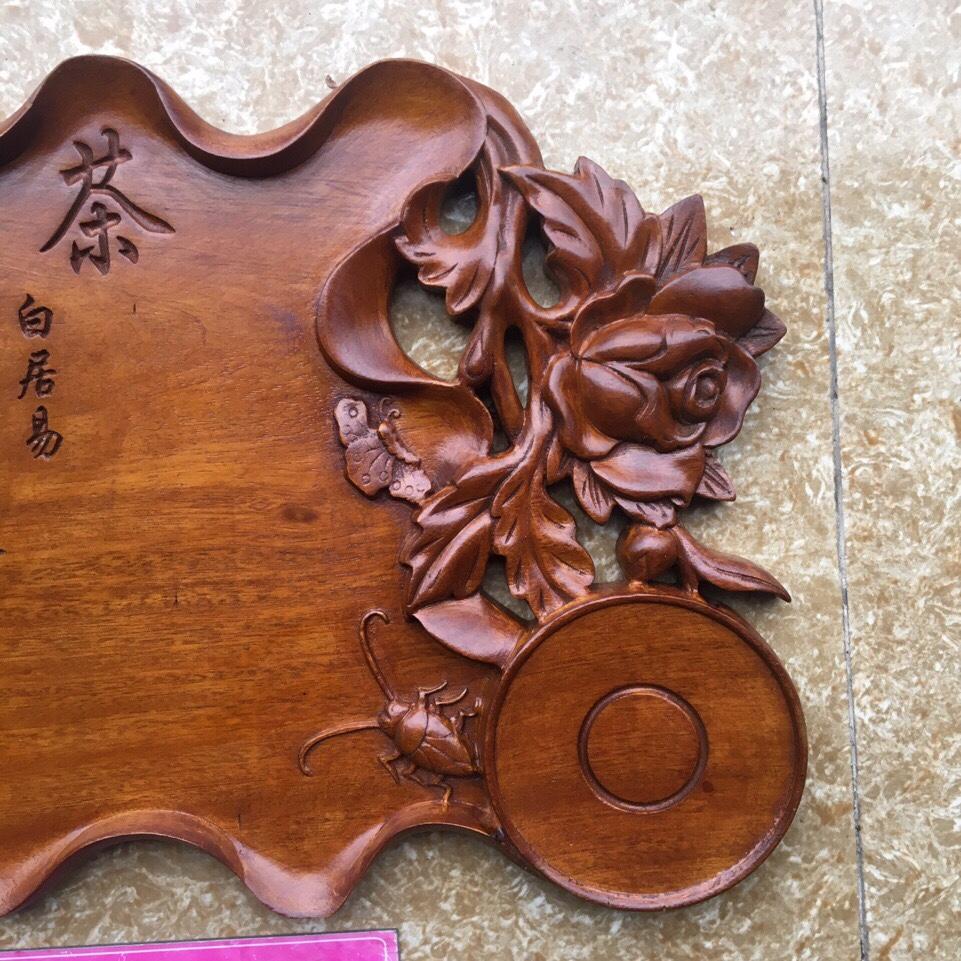 Khay hoa hồng 02 5