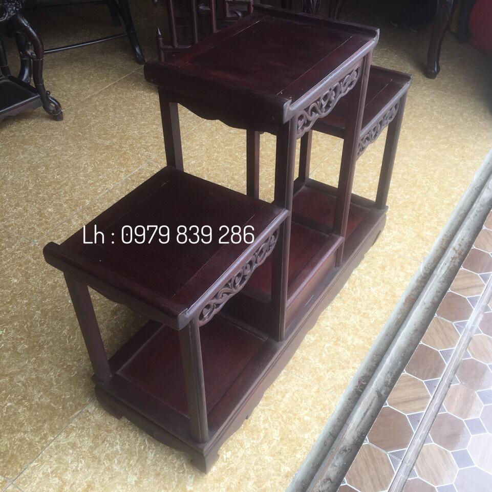 Tam Sơn Hoa LáTây Ms 06 5