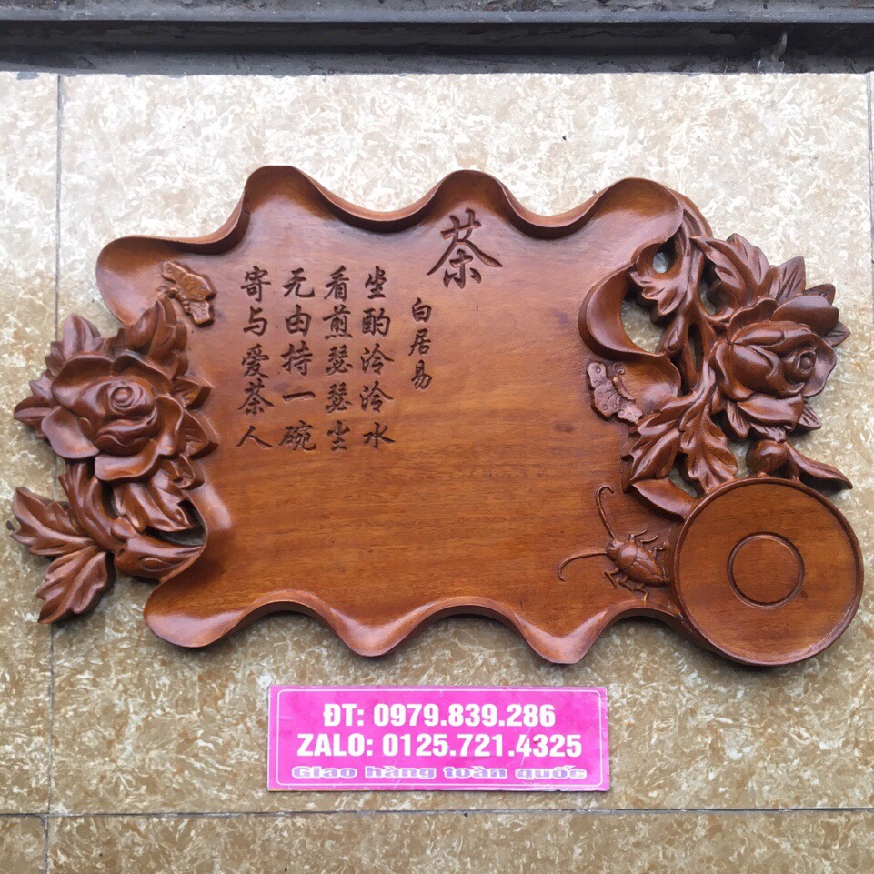 Khay hoa hồng 02 1
