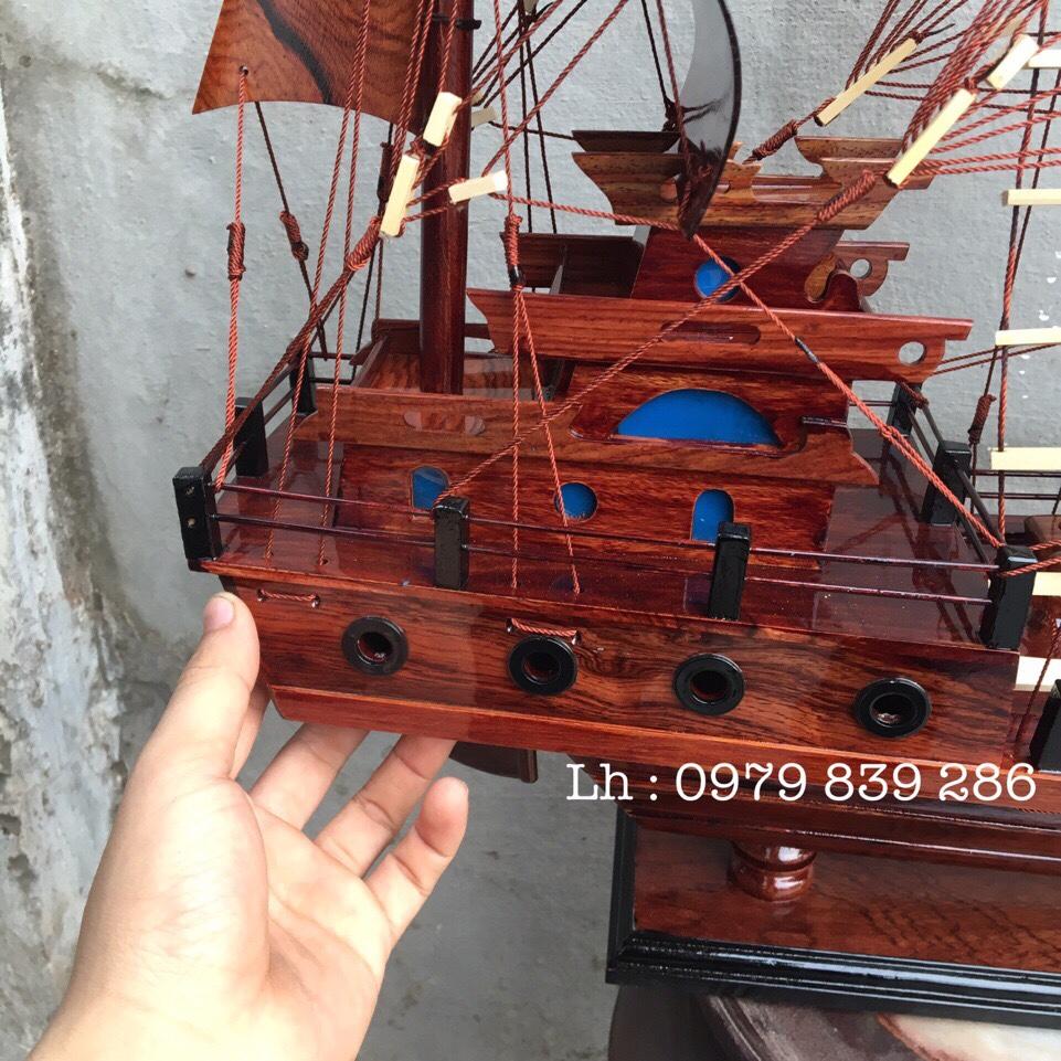 Thuyền Thái MS 06 5