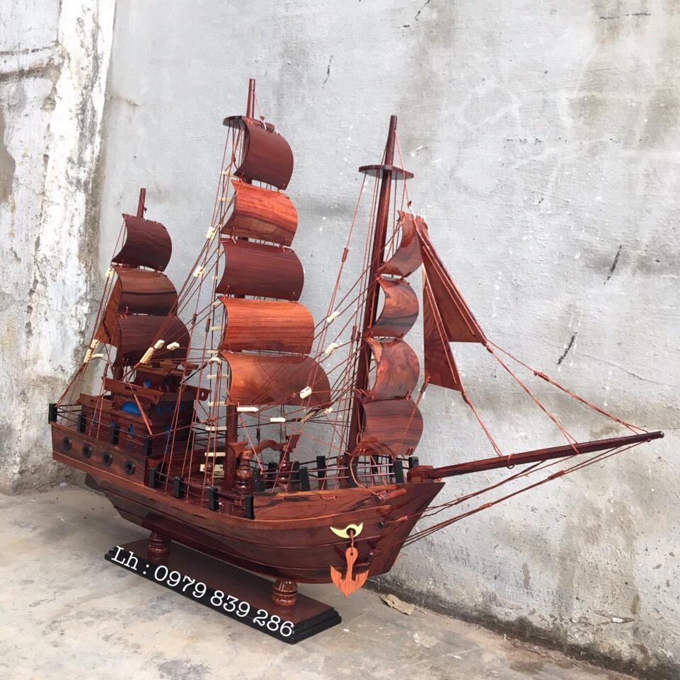 Thuyền Thái MS 06 1