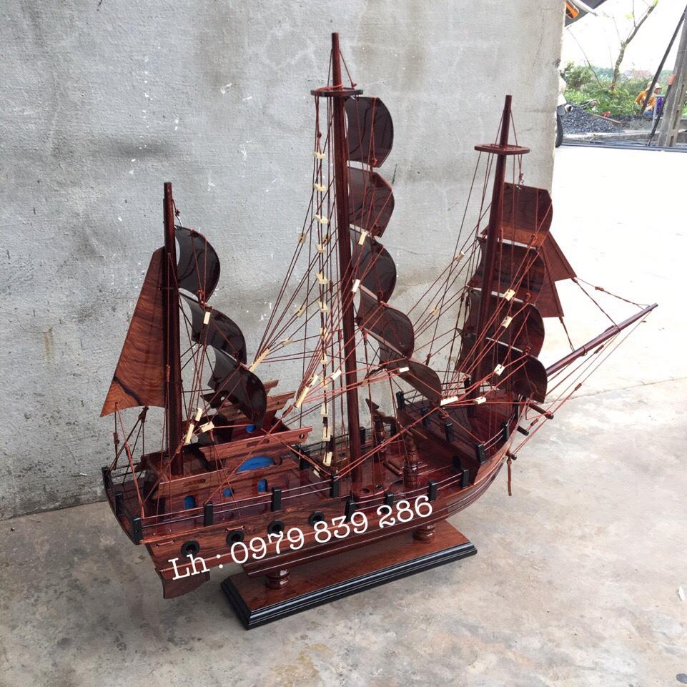 Thuyền Thái MS 06 2