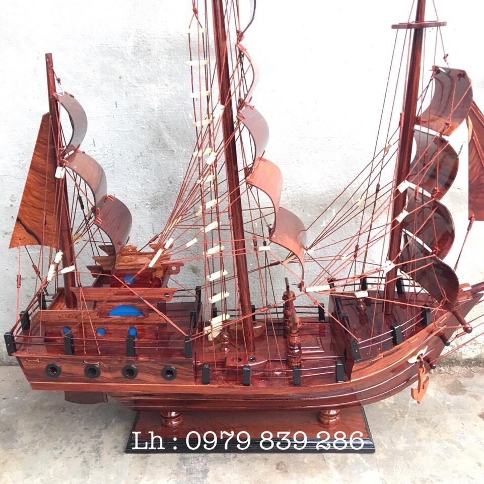 Thuyền Thái MS 06 3