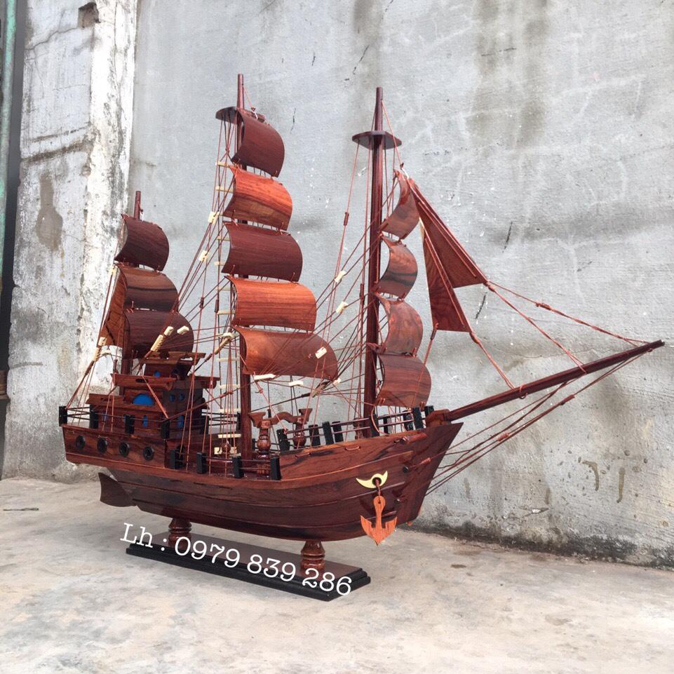Thuyền Thái MS 06 4