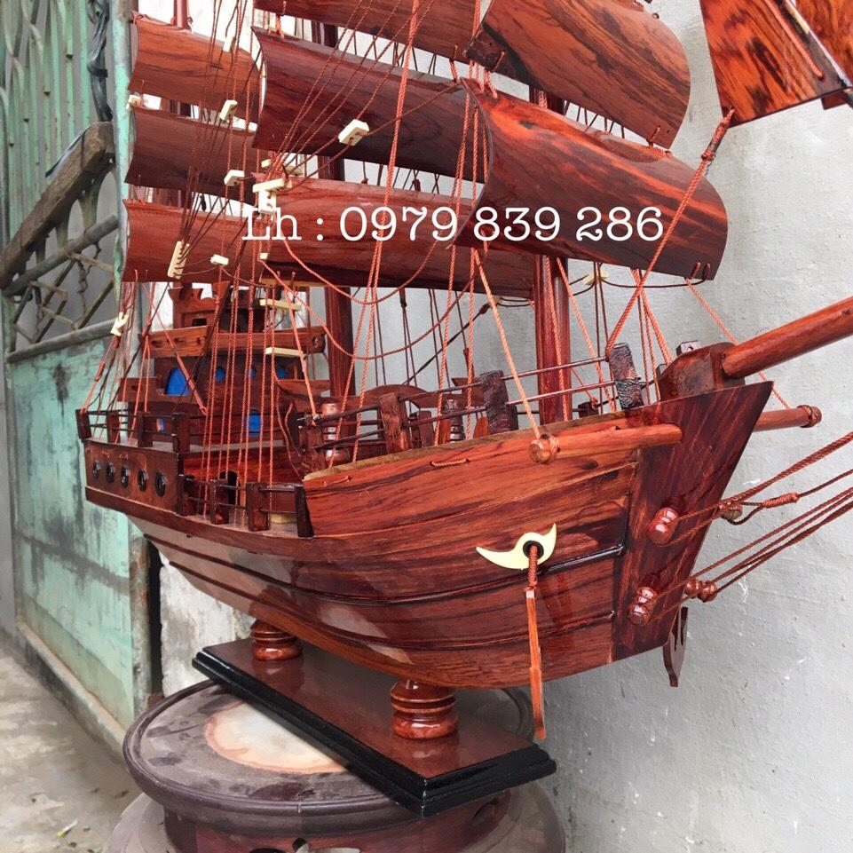 Thuyền Thái MS 06 7