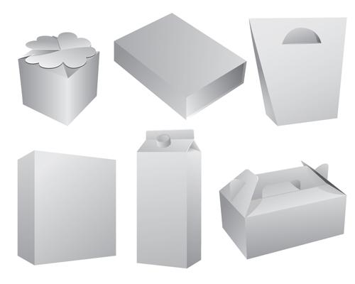 Thiết kế bao bì sản phẩm