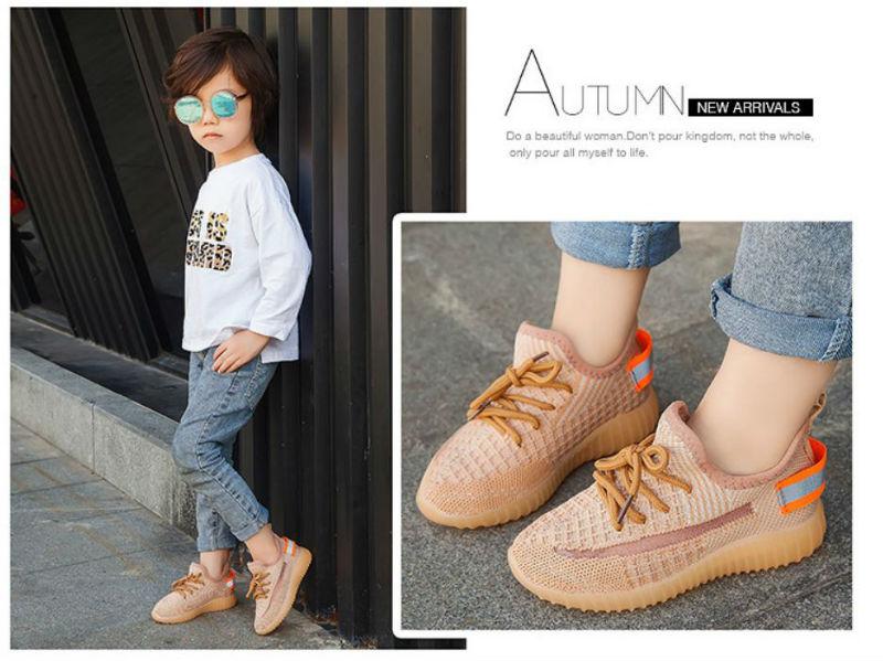Giày thể thao thời trang trẻ em - KP2024