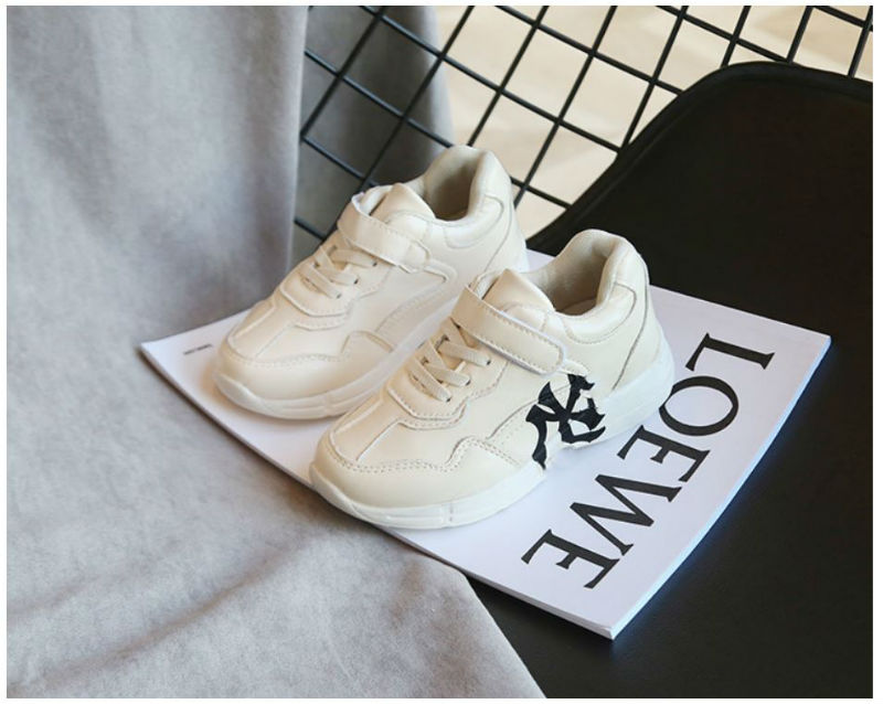 Giày thời trang gucci trẻ em 01 - kP2030