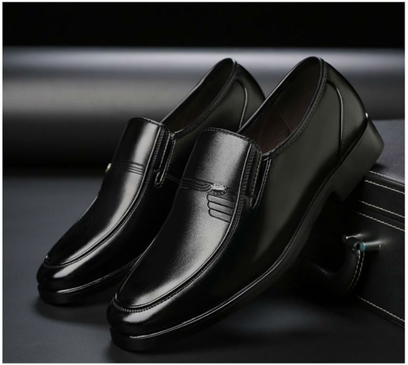 Giày mọi nam big size - KP2027