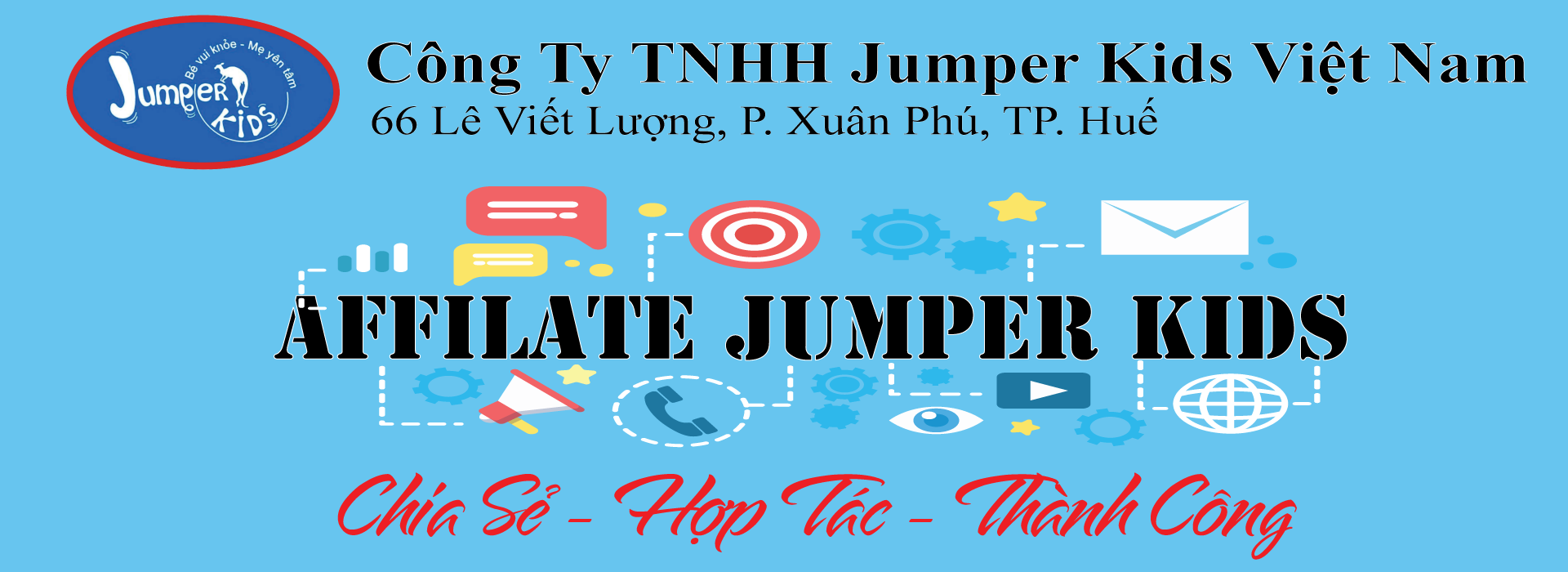 affilate jumper kids viet nam