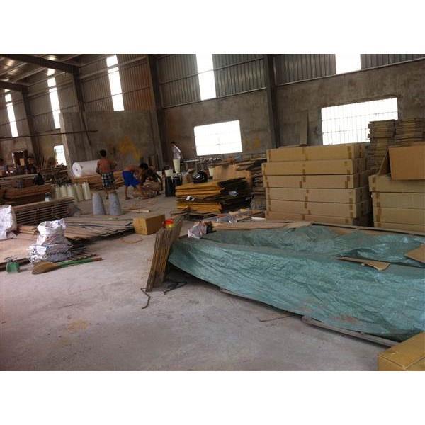 Nhà xưởng sản xuất bàn bi-a 2