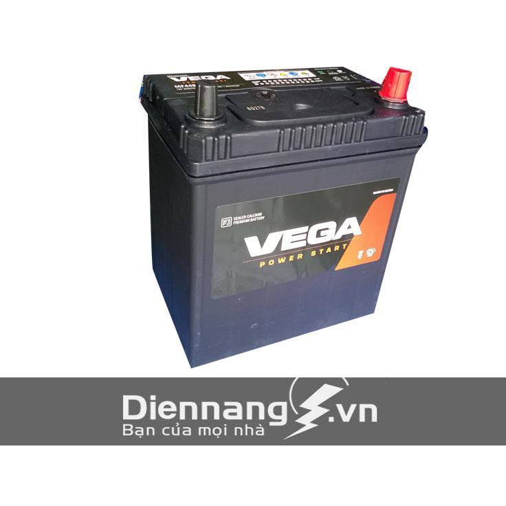 Ắc quy Vega SMF 55B24L(S) (12V - 45Ah)