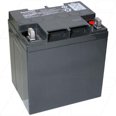 Ắc quy Panasonic LC-P1228P (12V - 28Ah)