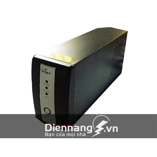 Máy đổi điện - inverter - máy kích điện SRUPS 500VA