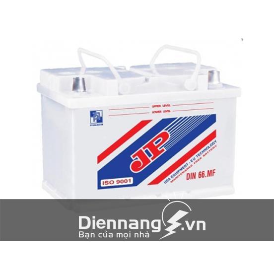Ắc quy Đồng Nai DIN66 (12V - 66Ah)