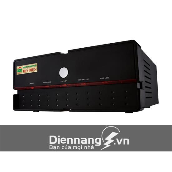 Máy đổi điện – inverter – máy kích điện HỒ ĐIỆN 800A - 12V HDPS - 800AD