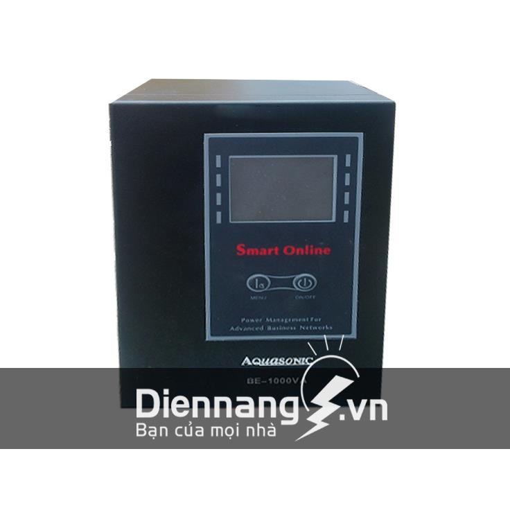 Máy đổi điện - inverter - máy kích điện  AQuasonic 1000VA