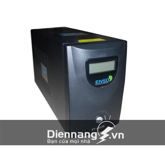 Máy đổi điện – inverter – máy kích điện  ENSO 1000VA