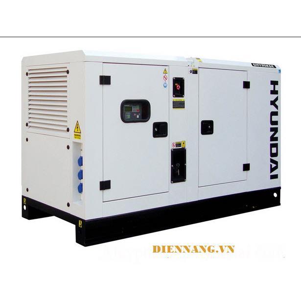 Máy Phát Điện Hyundai 1 Pha - DHY9KSEm (8KW - 8.8KW)