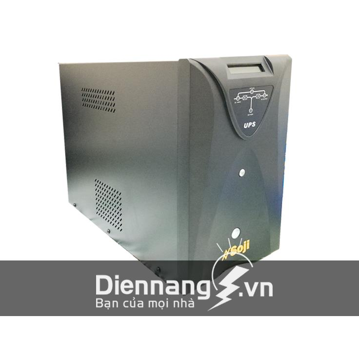 Máy kích điện SOJI 3KVA/2100W
