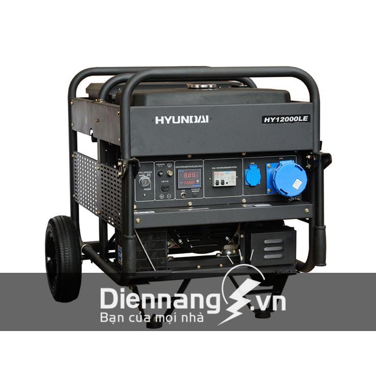 Máy Phát Điện Hyundai HY12000LE (9KW- 10KW)