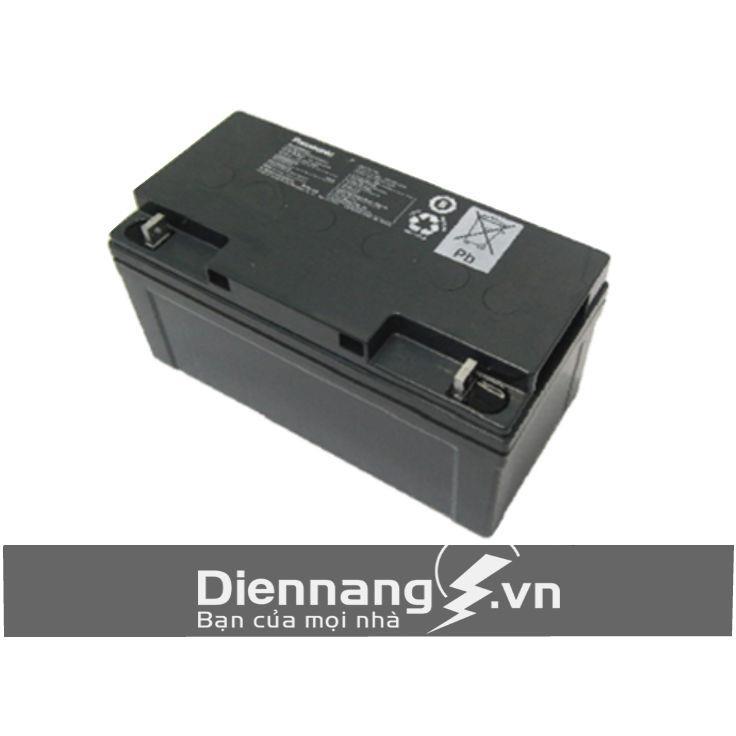 Ắc quy Panasonic LC-P1265P (12V - 65Ah)