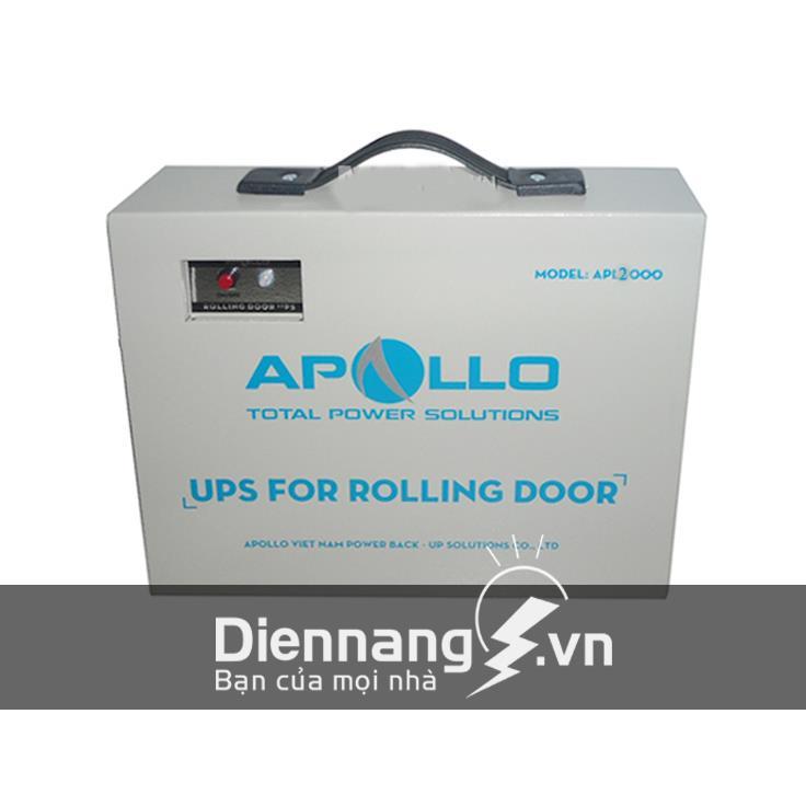 Lưu điện cửa cuốn Apollo 2000VA APL2000