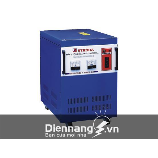 Ổn áp STANDA 1 pha model ST - DRI ( 50-250 )