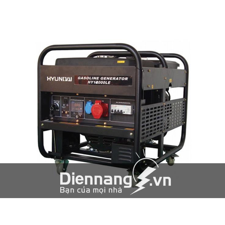 Máy Phát Điện Hyundai HY14000LE (12KW- 13KW)