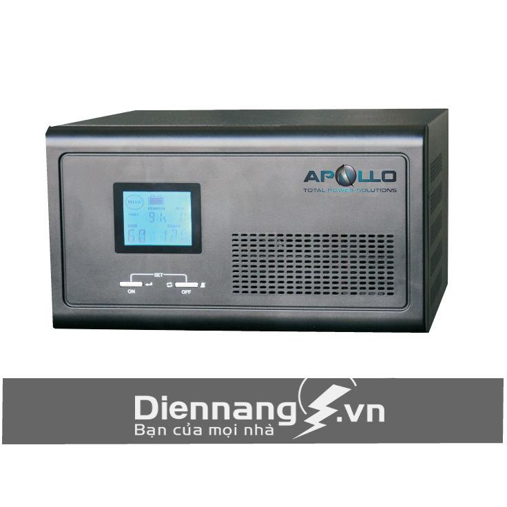 Máy đổi điện APOLLO 2000VA – KC2500/ 1600W