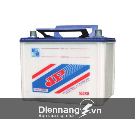 Ắc quy Đồng Nai 55D23 (12V - 60Ah)