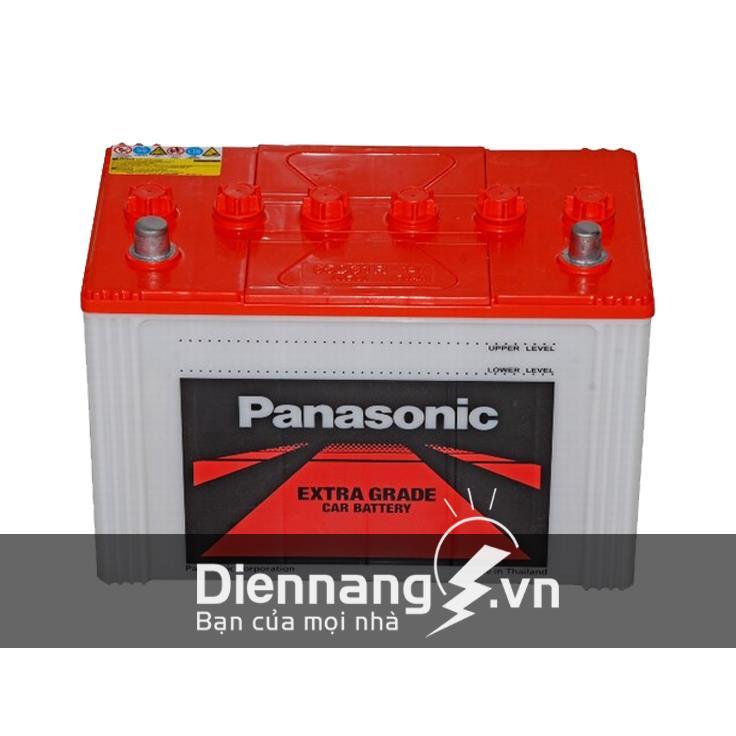 Ắc quy Panasonic N150A (12V - 140Ah)