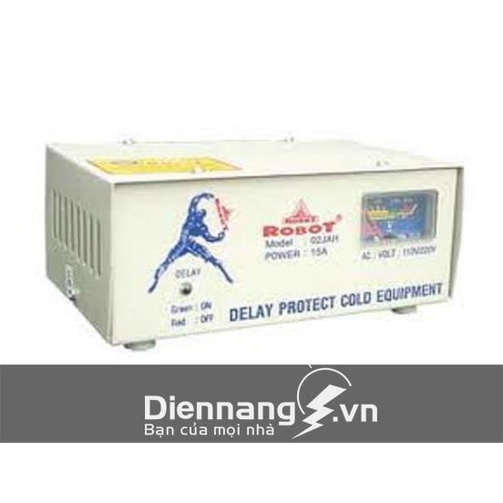 Bộ trễ Delay bảo vệ thiết bị lạnh Robot 5A